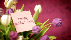 Mother's Day: A Global Celebration from the U.S. to Italy