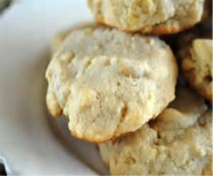 Shelly's Potato Chip Cookies