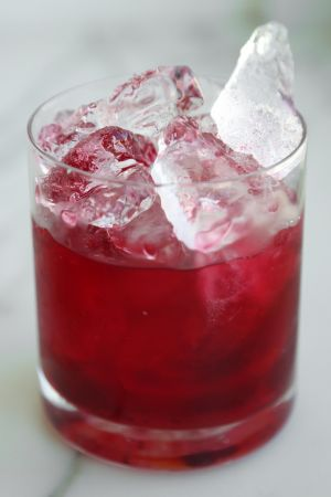 Cranberry Crave Cocktail