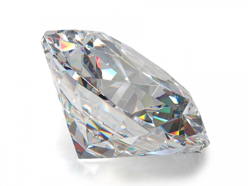 What makes a diamond so special