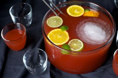 Campari Punch