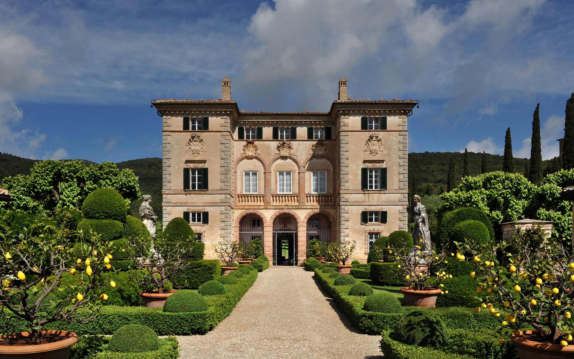 An Unforgettable Stay In Tuscany La Gazzetta Italiana