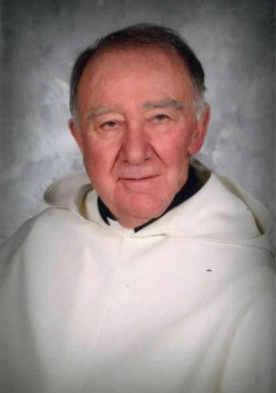 Rev. Fr. Arcangelo Manzi, O. De M. September 19, 1938 – April 21, 2020