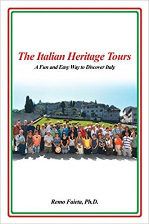 """The Italian Heritage Tours: A Fun and Easy Way to Discover Italy"""