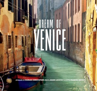 From the Italian American Press - Dream of Venice Series