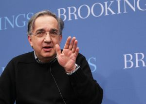 Remembering Sergio Marchionne, the CEO Who Saved FIAT and Chrysler