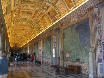 Must-See Art in the Vatican