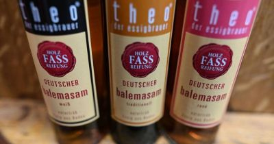 Italian producers of balsamic vinegar lost a legal challenge