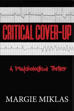 """Critical Cover-Up"""