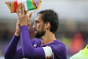 Italian footballer Davide Astori died at the age of 31