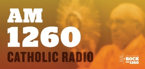Cleveland Catholic Radio