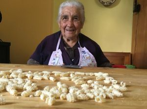 Pasta Grannies: Keeping Traditions Alive