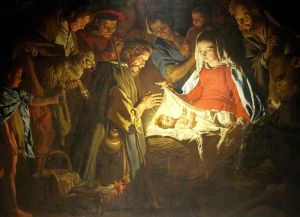 The Nativity Scene: From 13th Century Italy to Today