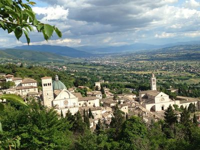 MUST GO - Stay Assisi Apartments