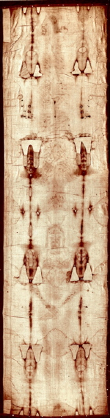 Public awaits 2010 viewing of Shroud of Turin