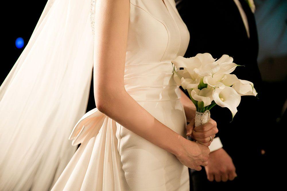 bride superstitions