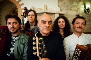 Michele Avolio & DisCanto: Preserving and Promoting Abruzzese Musical Traditions