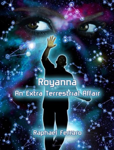 "From the Italian American Press - ""Royanna: An Extraterrestrial Affair"""