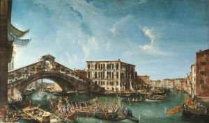 "The Cleveland Museum of Art Presents ""Eyewitness Views: Making History in Eighteenth-Century Europe"""