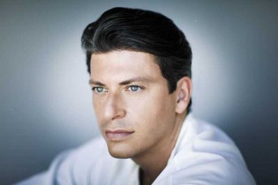 Patrizio Buanne: Ambassador of Italian and Neapolitan Song