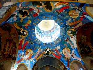 Artistic Treasures in Italian Churches