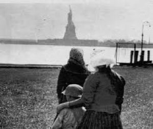 Early Italian Immigrants Were Second-Class Citizens
