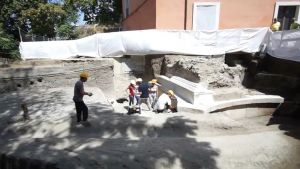 A New Discovery in Pompeii: An Italy That Keeps Surprising