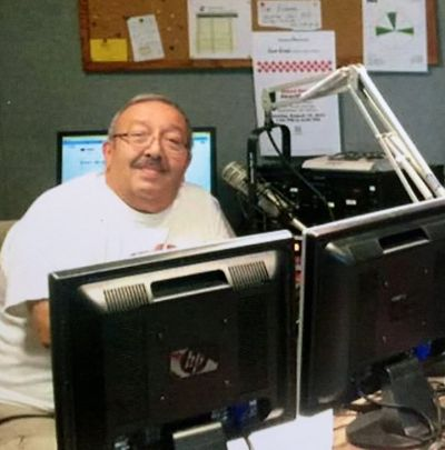 Alive and Thriving: Italian Radio Programming in the Mahoning Valley