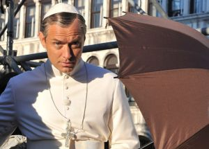 """The Young Pope"""