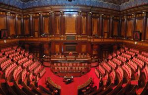 President Sergio Mattarella officially dissolved the Italian Parliament
