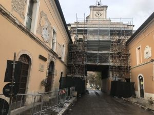 Norcia: Prosciutto, Truffles and Earthquakes