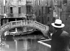 Death And Venice: A Cinematic Metaphor