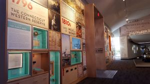 Saving History - Cleveland Starts Here® at the WRHS Cleveland History Center