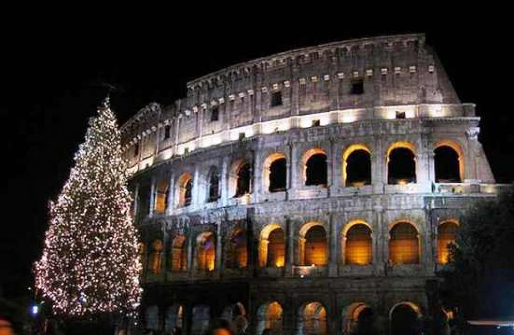 Christmas In Italy.The Christmas Season In Italy La Gazzetta Italiana