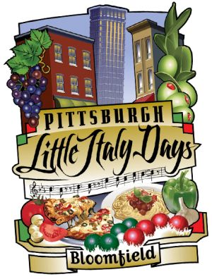 Pittsburgh Little Italy Days