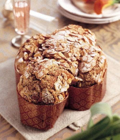 Easter Colomba