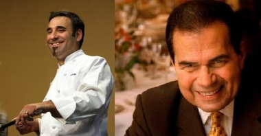A tale of two Chefs
