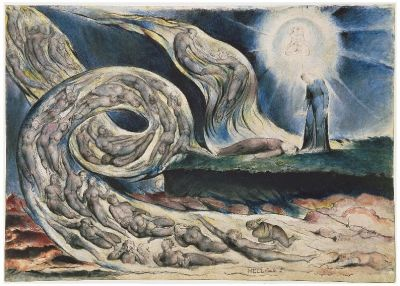 Words and Images: The Inspiration of Dante in 19th Century Art