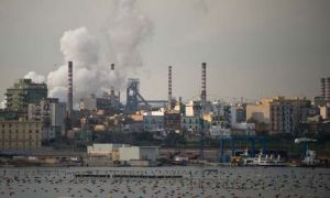 Global Steel Giant Purchases Polluting Plant in Taranto