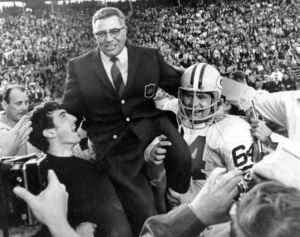 Coach Vince Lombardi: Records and Honors