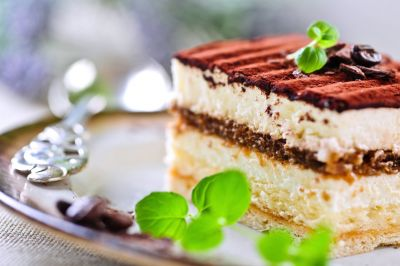 Tiramisù: the Best Italian Dessert!
