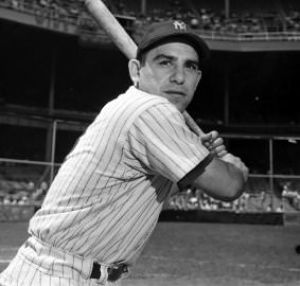 "Yogi Berra and His Famous ""Yogisms"""