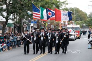 Cleveland's Columbus Day Parade