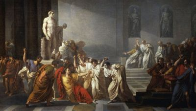 Commemorating Caesar: Rome's Celebration during the Ides of March
