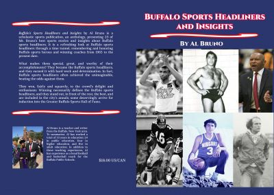 Buffalo's Sports Headliners and Insights