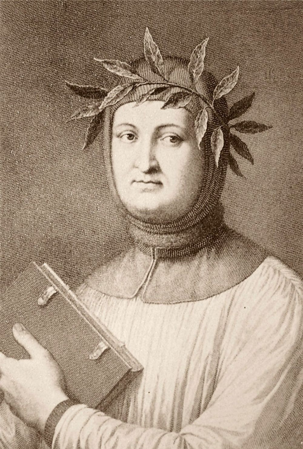 Francesco Petrarch: A Poet and Scholar in the Month of ...