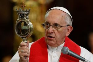 The Feast of Saint Januarius an Italian Celebration Brought to America