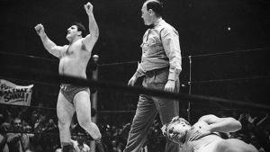 Italian-born Wrestling Legend Bruno Sammartino Passes Away