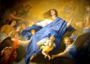 Celebrating Assumption Day: An Italian Tradition