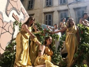 Living Santa Cristina's Misteri: A Heavenly Bolsena Day